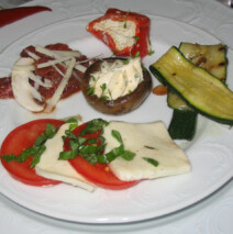 Antipasti express