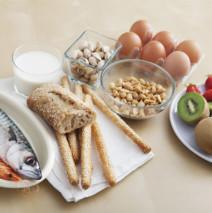 Faites des aliments vos alliés si vous êtes allergiques