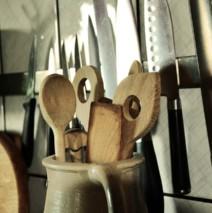 Les couteaux de cuisine japonais Top Chef