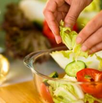 Quels sont les avantages des produits végétariens pour un régime ?