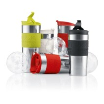 Le mug isotherme, top pratique au quotidien