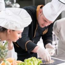 Devenir chef cuisinier : Par ou commencer ?